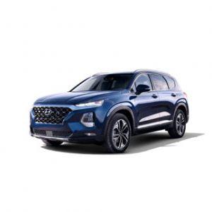 2019 Hyundai Santa Fe R2.2 CRDi Exclusive