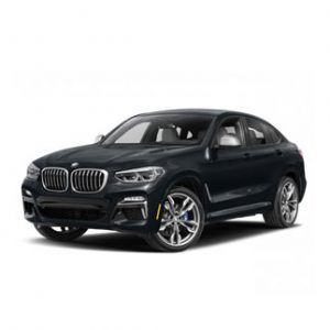 2019 BMW X4 G02