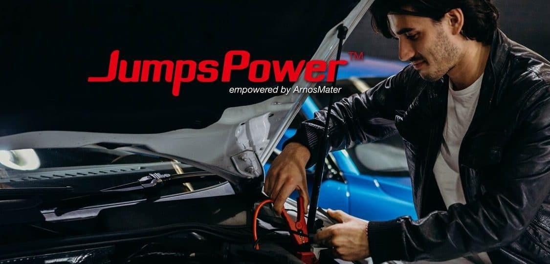 Jumps Power